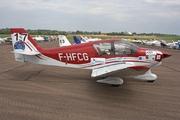 Robin DR-400-120 (F-HFCG)