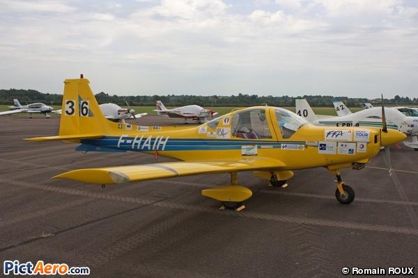 G-115A (Aéroclub de Chalais )