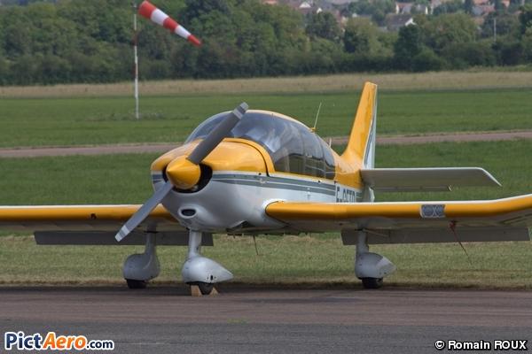 Robin DR 400-180 (Tours Aéroclub)