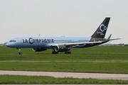 Boeing 757-204 (F-HCIE)