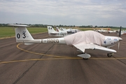 Diamond DA20-C1 Eclipse  (F-HGEO)