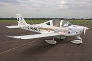 Tecnam P-2002 JF (F-HANX)