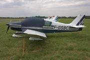 Robin DR 400-180 (F-GSBC)