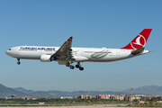 Airbus A330-303 (TC-JOH)