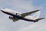 Boeing 737-7JU(BBJ) (OE-IRF)