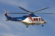 Agusta AB-139 (AW-139) (F-HUCR)