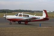 Mooney M-20R