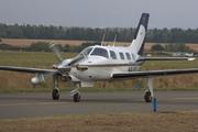 Piper PA-46-350P Malibu Mirage/Jetprop DLX (N54WT)