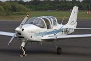 Tecnam P-2002 JF (F-HAZA)