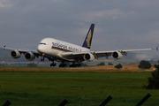 Airbus A380-841 (9V-SKA)