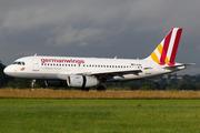 Airbus A319-132 (D-AGWL)