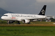 Airbus A320-214 (HB-IJO)