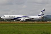 Boeing 737-958 (ER)(WL) (4X-EHD)