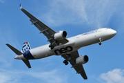 Airbus A321-251N