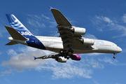 Airbus A380-841 (F-WWOW)