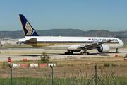 Boeing 777-312/ER (9V-SWF)