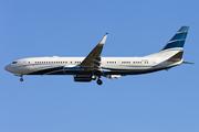 Boeing 737-9HW(ER)(BBJ3) (VP-CEC)
