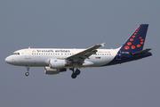 Airbus A319-111 (OO-SSE)