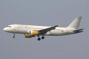 Airbus A320-214 (EC-JYX)