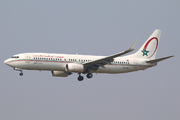 Boeing 737-8B6 (CN-ROS)