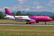 A320-232 WL (HA-LWV)