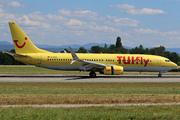 Boeing 737-8K5/W (D-ATUL)