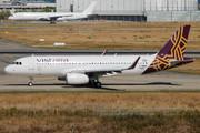Airbus A320-232/SL (F-WWDS)