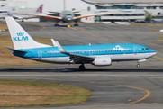 Boeing 737-7K2 (PH-BGH)