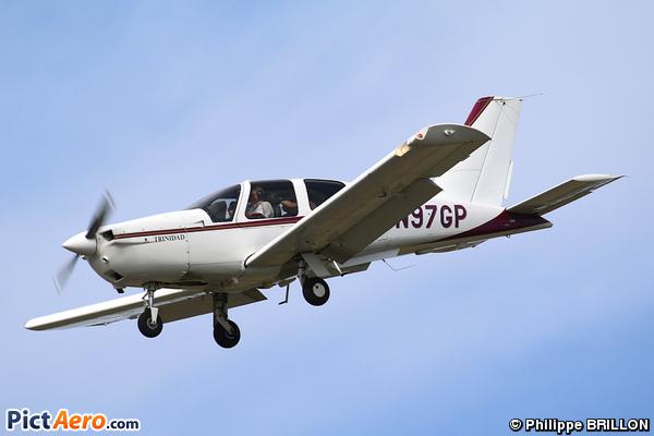 Socata TB-20 Trinidad GT (Private/Privé)