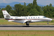 Cessna 560XL Citation XLS (CS-DXU)