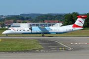 De Havilland Canada DHC-8-402Q Dash 8 (OE-LGE)