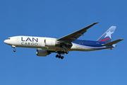 Boeing 777-F6N (N772LA)