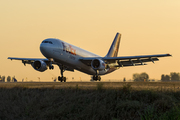 Airbus A300B4-622R/F - N744FD