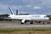 Airbus A321-111 (F-GMZA)