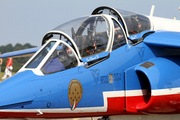 Dassault Dornier AlphaJet E (F-TELL)