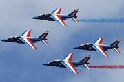 Dassault/Dornier Alpha Jet E (F-TENA)