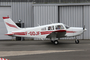Piper PA-28-161 Warrior II (F-GDJF)