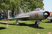 Sukhoi Poland Su-7BM Fitter A (53)
