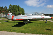 Aero Vodochody L-29 Delfin (34)