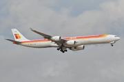 Airbus A340-642 (EC-JNQ)