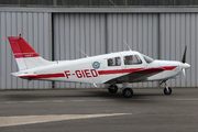 Piper PA-28-161 Cadet (F-GIED)