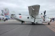 PZL-Mielec M-28B1R Bryza 1R  (1017)