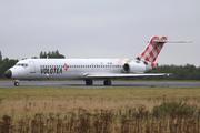 Boeing 717-2BL  (EI-EXA)
