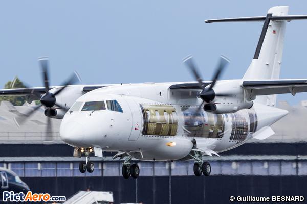 Dornier Do-328-110 (328 Support Services)