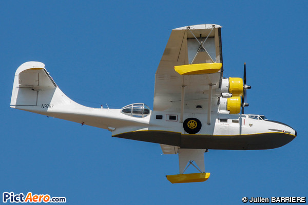 Consolidated PBY-5A Catalina (28) (Southern Aircraft Consultancy INC Trustee)