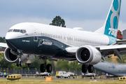 Boeing 737-8 Max (N8704Q)
