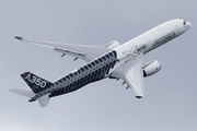 Airbus A350-941 (F-WWCF)