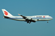 Boeing 747-4J6 (B-2447)