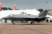 Lockheed Martin F-35 Lightning II (12-5058)