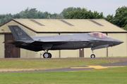 Lockheed Martin F-35 Lightning II (12-5042)